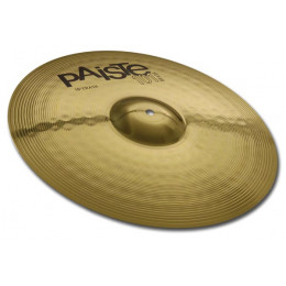 "Paiste 14"" 101 Brass Crash Тарелка Crash"