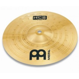 "Meinl HCS-12S Splash 12"" Тарелка"