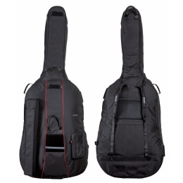 Gewa Double bass gig-bag PRESTIGE 3/4 Rolly чехол для контрабаса