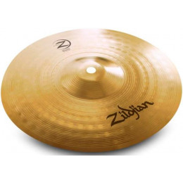 Zildjian ZP10S 10' PLANET Z SPLASH тарелка типа Splash