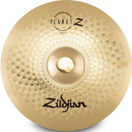 Zildjian ZP16C 16' PLANET Z CRASH тарелка типа Crash