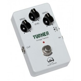 VGS Turner Tremolo Педаль тремоло