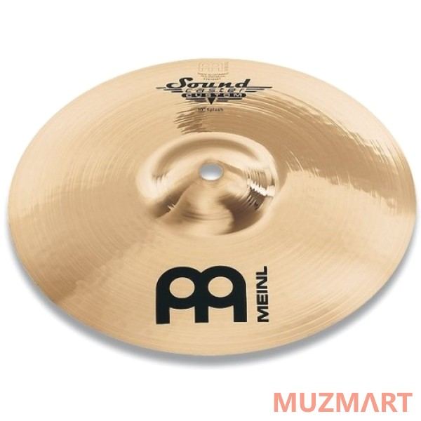 "Meinl SC6S-B 6"" Soundcaster Custom Splash Тарелка сплэш"
