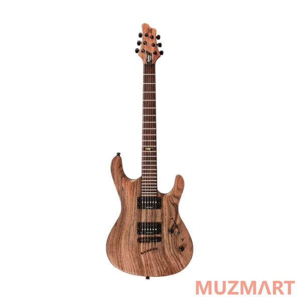 Mayones Setius 6 Alpha T-NAT-M Электрогитара
