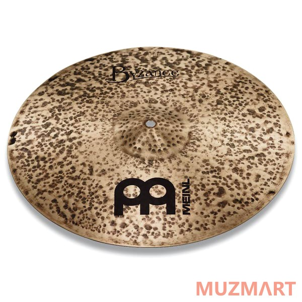 "Meinl B17DAC 17"" Byzance Dark Crash Тарелка крэш"