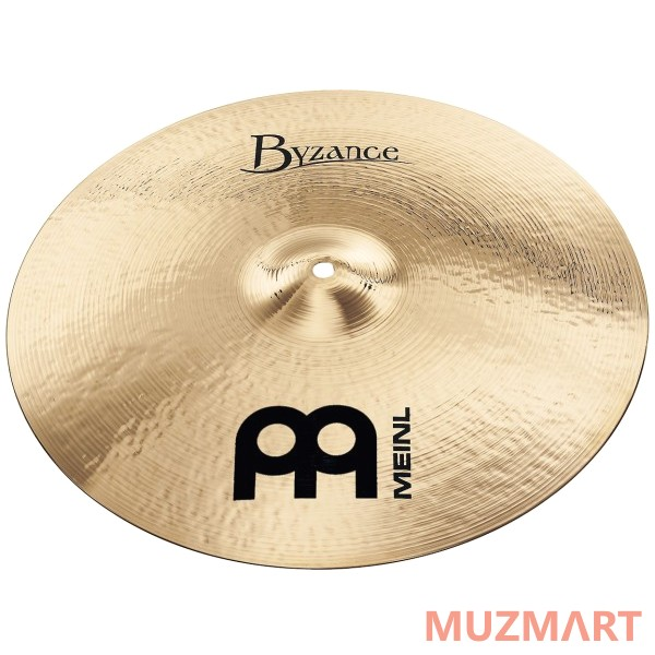 "Meinl B17TC-B 17"" Byzance Brilliant Thin Crash Тарелка крэш"