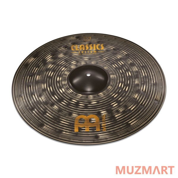 "Meinl CC22DACR 22"" Classics Custom Dark Crash-Ride Тарелка крэш-райд"